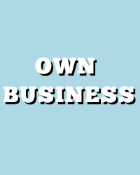 own business alumni