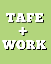 TAFE and Work alumni